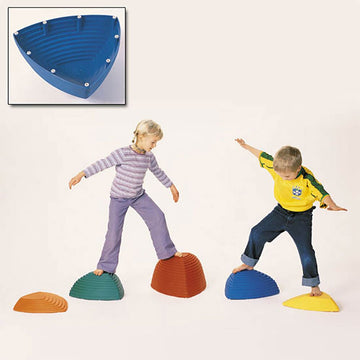 Raised Balance Hilltop Stepping Stones 5pk