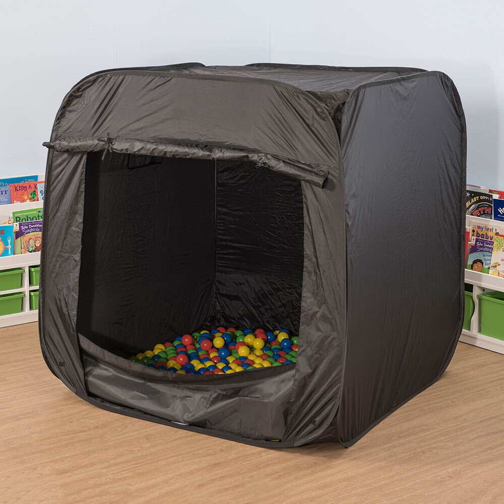 Pop-up Sensory Space White