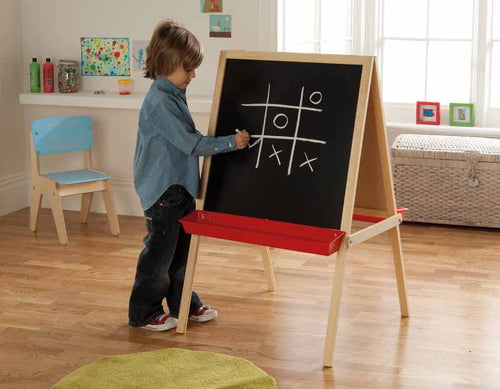 2 Sided Easel - EASE