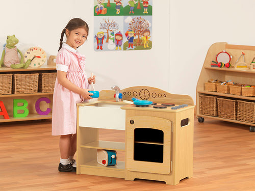 Lincoln Play Kitchen