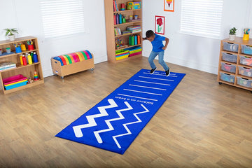 NEW: Activity Carpet 2 Thick & Soft Tuf-Pile™, 3x1m