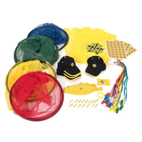 Playground Leaders Kit
