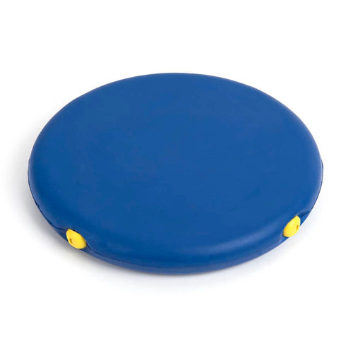 Whistle Frisbees 6pk