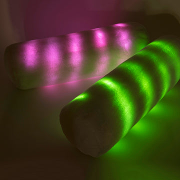 Light up Cushions Bolster Cushion