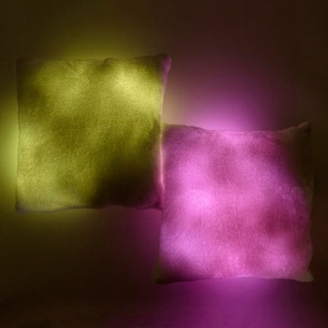 Light up Cushions Square Cushion