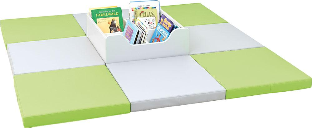 Soft Seating Library Set 71
