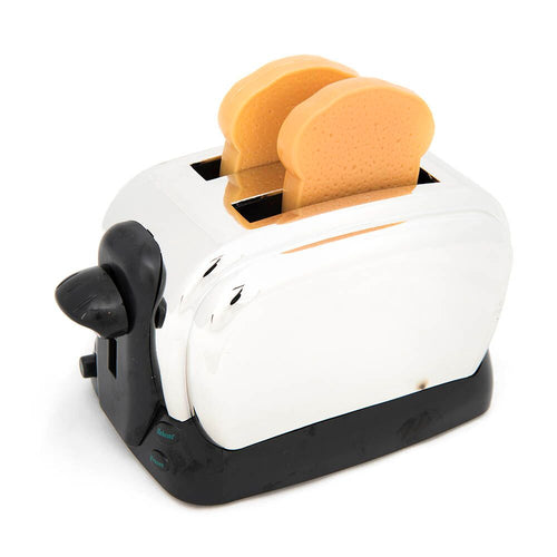 Role Play Kettle and Toaster Set