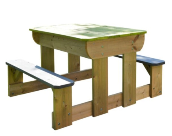 Childs Picnic Bench – Sand & Water Table
