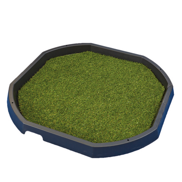 Artificial Active World Tuff Tray Grass Mat 86cm