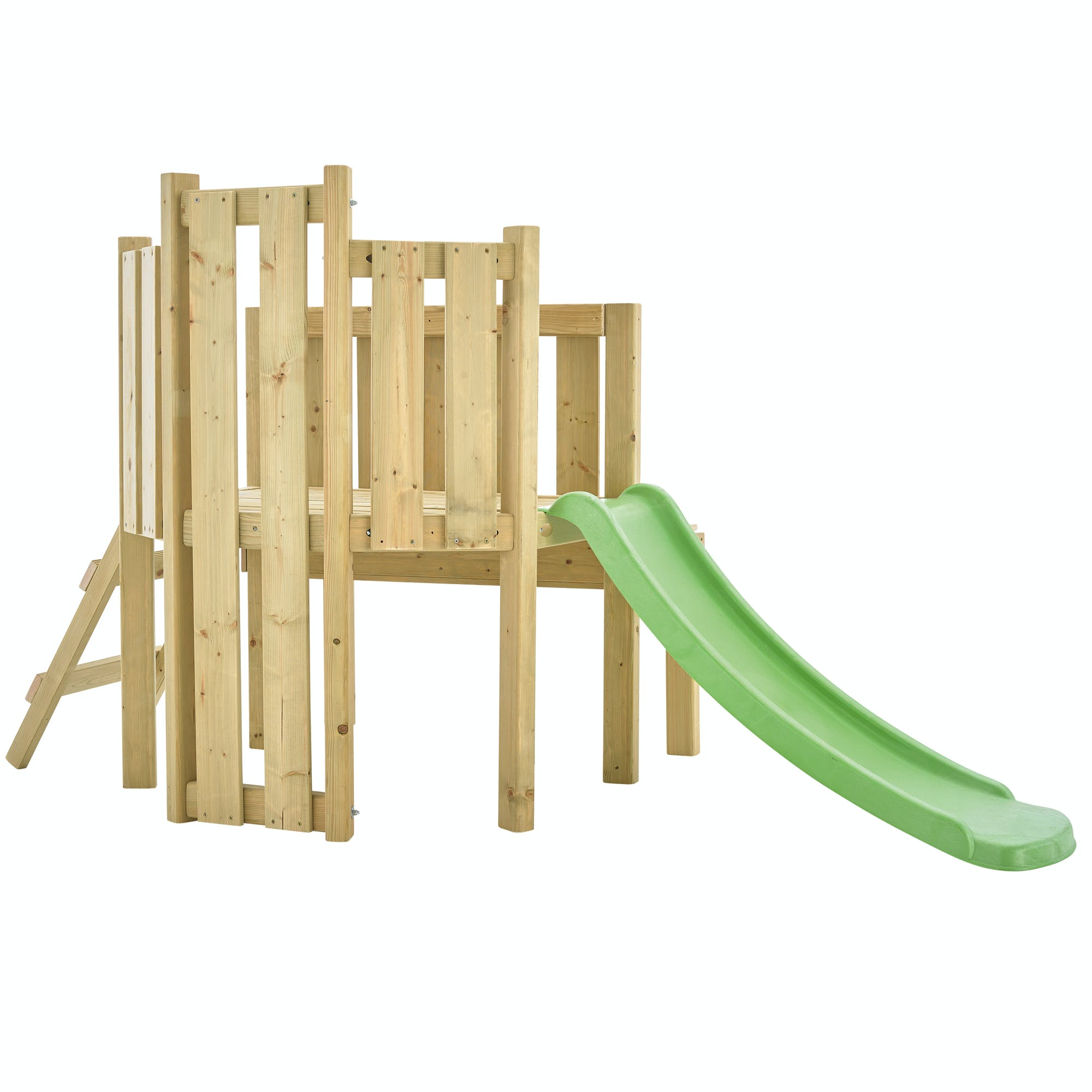 Early Fun Sandpit and Play Tower