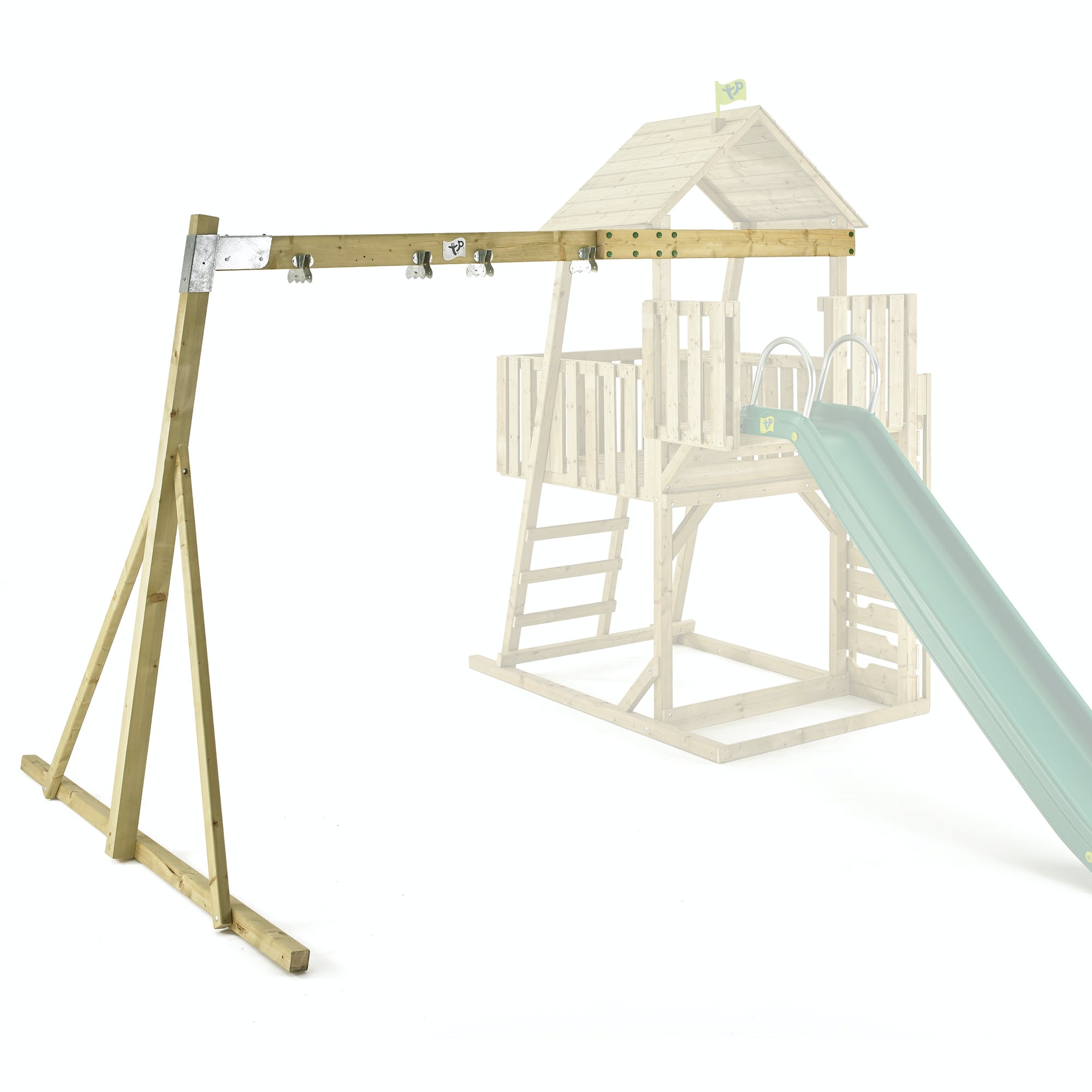 Kingswood2 Double Swing Arm