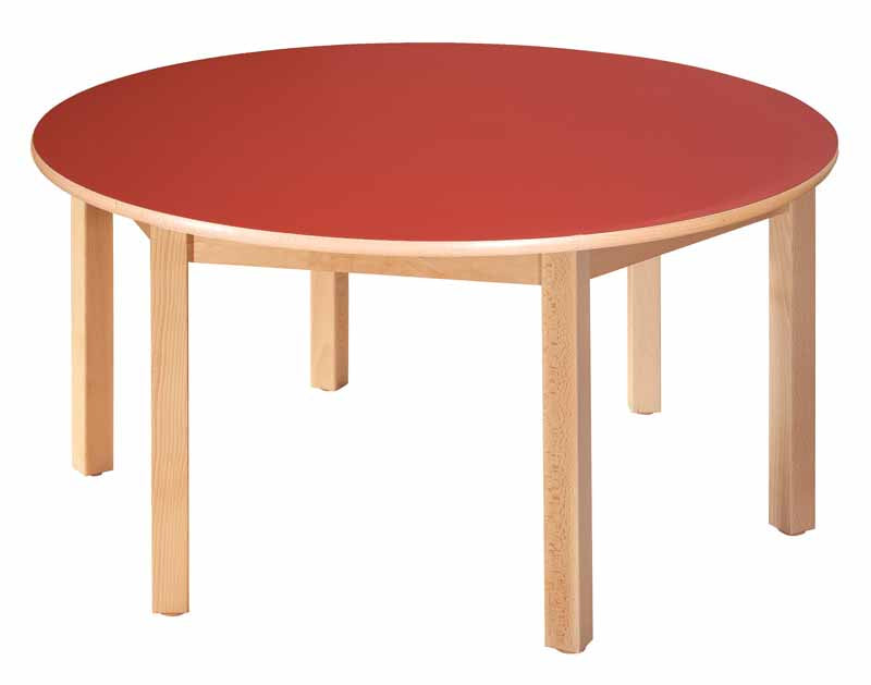 Round Table 40Cm All Colours