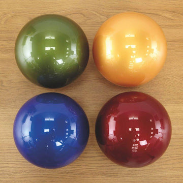 Marvellous Metallics Coloured Balls 4pk