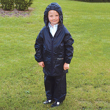 Waterproof Trousers 5-6 years