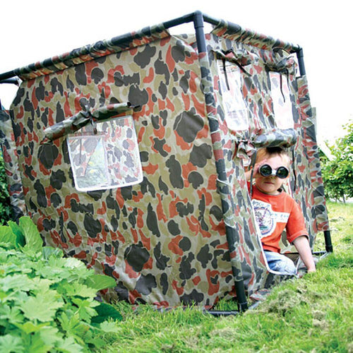 Outdoor Portable Forest Hideaway Den