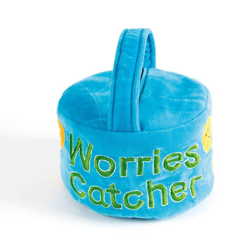 PSHE Baskets Worries Catcher