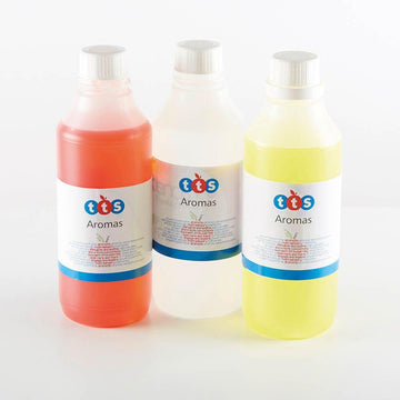 Food Aromas Strawberry 500ml