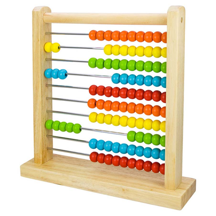 Small Abacus