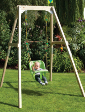 Acorn Swing With Baby Seat
