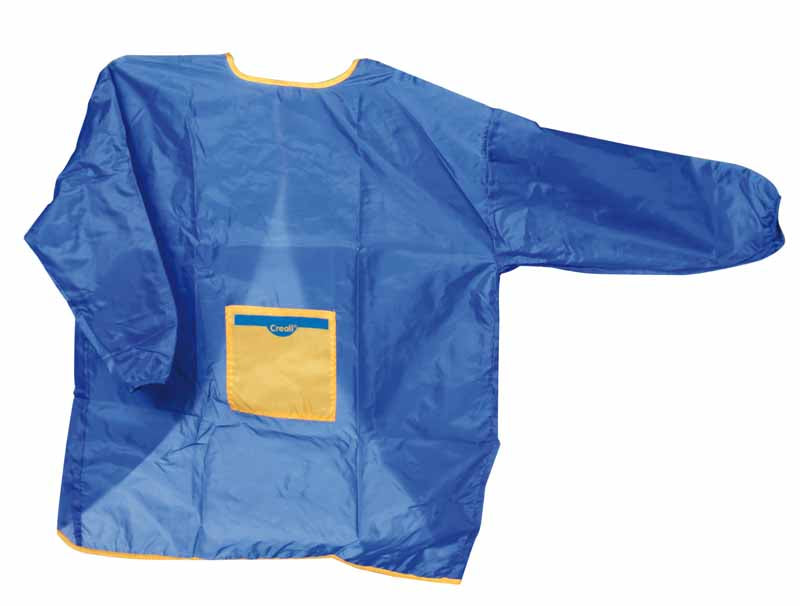 Apron Large (Blue)