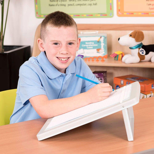 Foldable Writing Slope A4 5pk