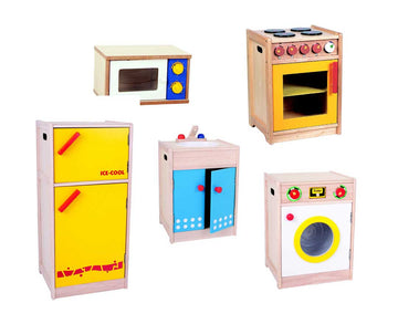Special set of 5 Kitchen sets