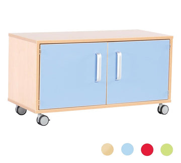 S Cabinet with Doors All ColourS