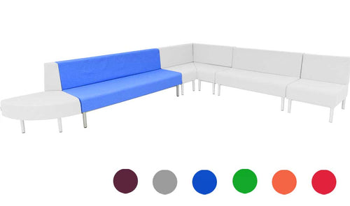 Inflamea Sofa (Triple) All Colours