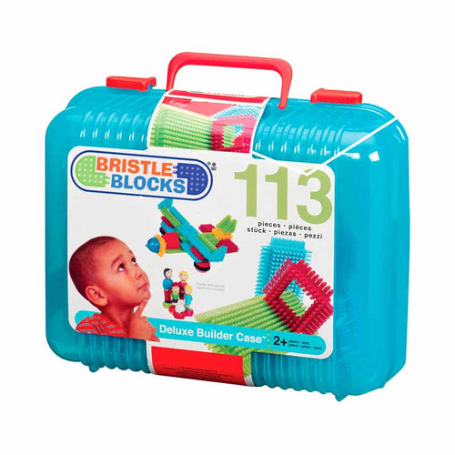 Bristle Blocks 113 Set - EASE