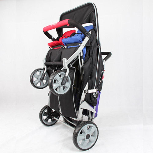 Heavy Duty Stroller - 6 Seater