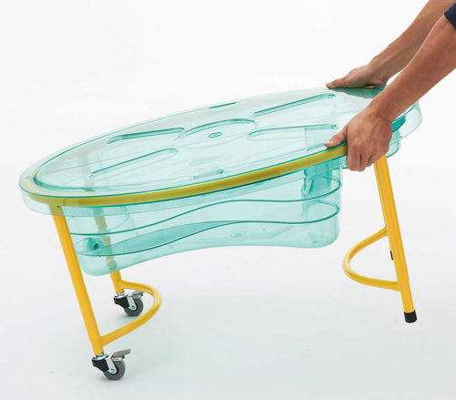 Sand & Water Table - Clear