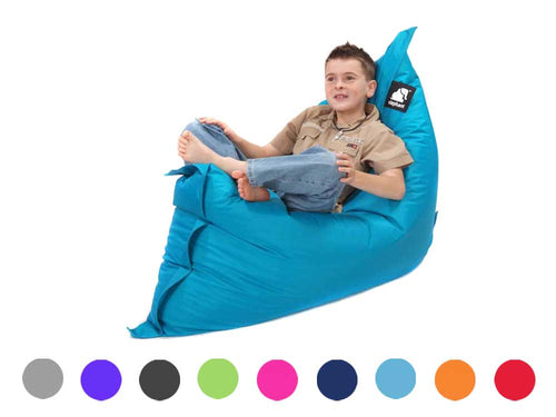 Junior Bean Bag All Colours