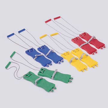 Team Building Walker Set 4pk