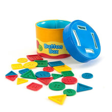 Button Size Sorting Box