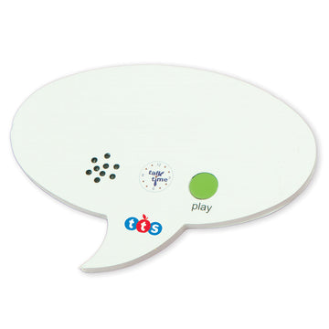 Recordable Speech Bubble 3 Pack
