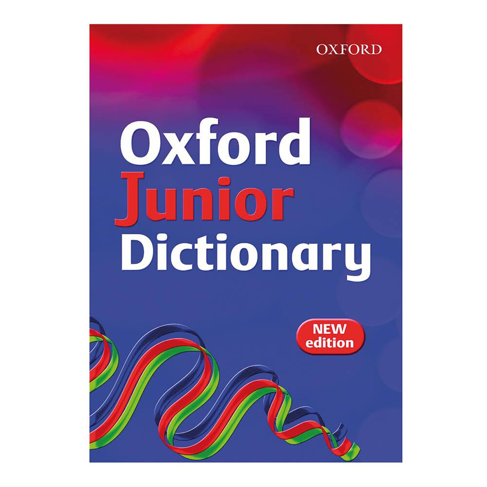 Oxford Junior Dictionary 15pk