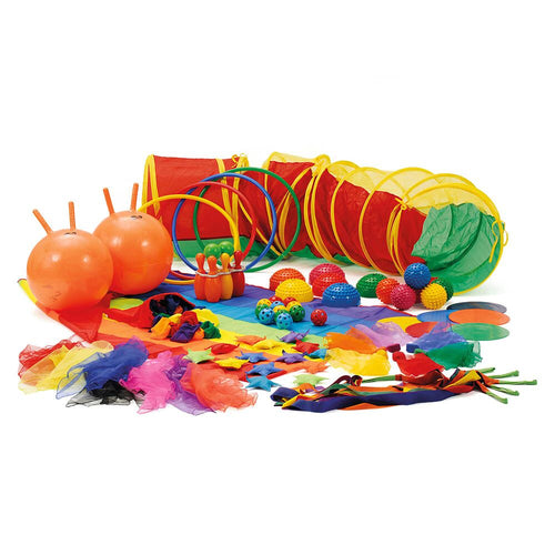 Creative Dance and Movement Class Kit