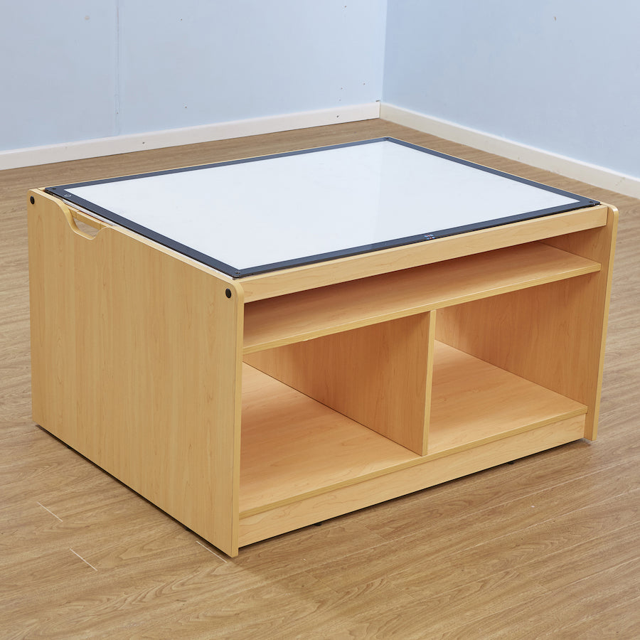 A1 A2 Lightbox Table