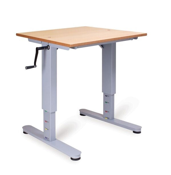 Height Adjustable Table - Single