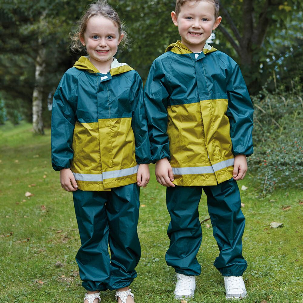 Outdoor Clothing Premier Range Set 100cm