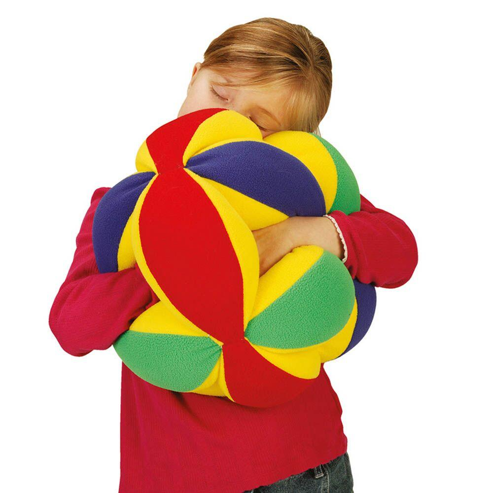 Calming Tactile Cuddle Ball