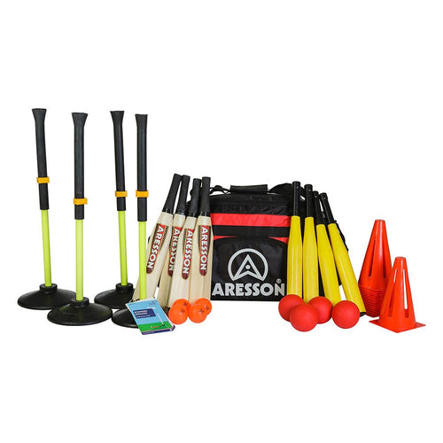Starter Primary Rounders Set