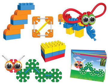 Kid K'nex Classroom Collection