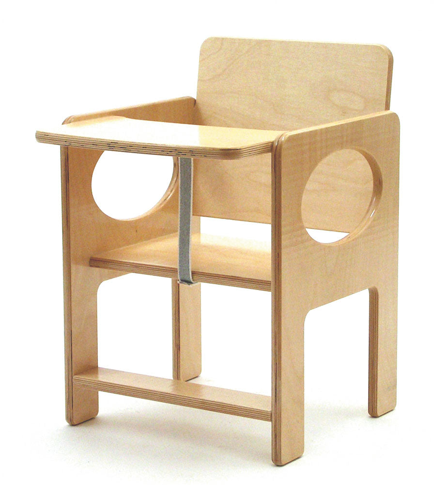 Kindergarten High Chair