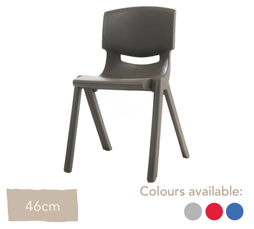 Kite Classroom Chair 46cm All Colours
