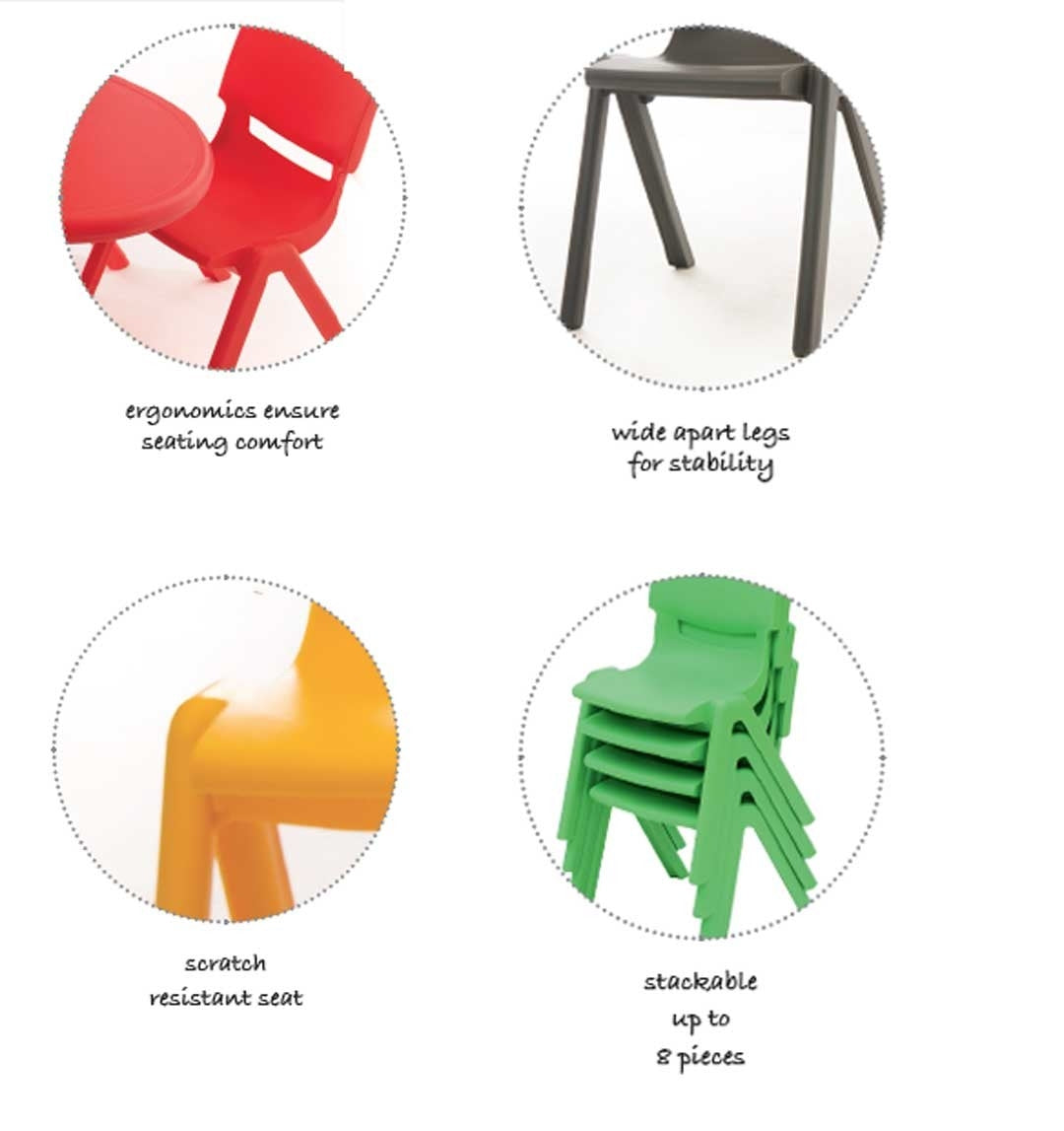 EASE Kite Chair 43CM