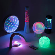 Dark Den Light up Accessories Kit