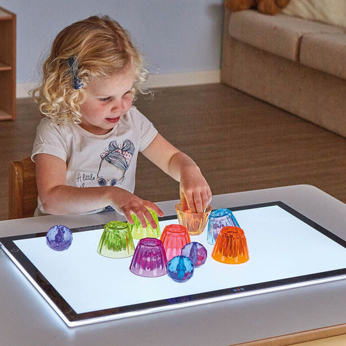 Medium Illuminating Light Panel for Table