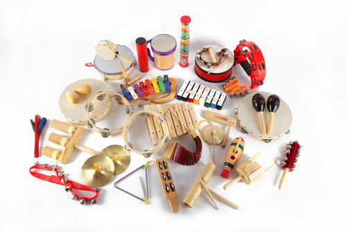 Music Kit - 35 Pieces