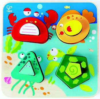 Adventure Puzzles - Set of 3